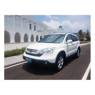 ☆☑ 2009 ☼ Honda CR-V ☼ 2.0 2WD SX ☑☆