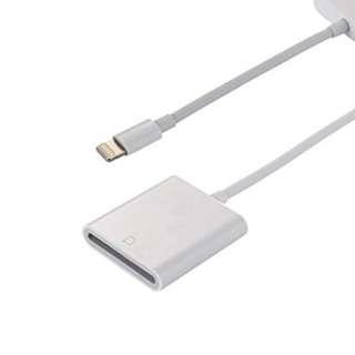 524 Lightning SD Card Camera Reader