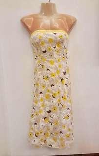 SALE YRYS Tube dress