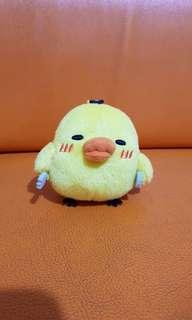 Little Chicken Toy