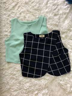 [PL] Free size Tops