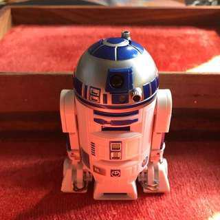 Hi-tech Starwars R2D2 Laser Keyboard