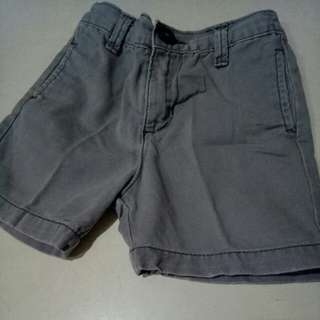 Oshkos Shorts