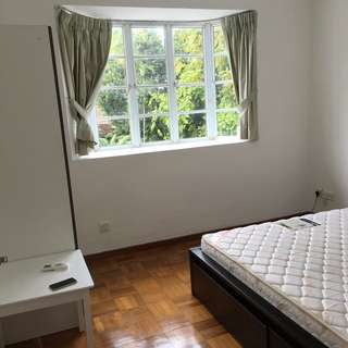 Master Bedroom and Common bedroom for rent