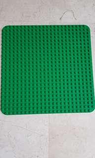 Lego Duplo 15x15 inch base plate