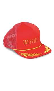 The People Vs Hat