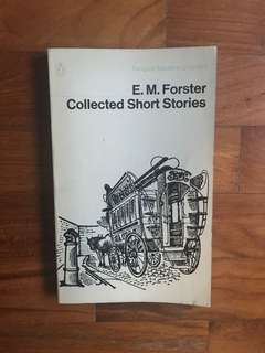 E. M. Forster - Collected Short Stories (Penguin Modern Classics, 1972)