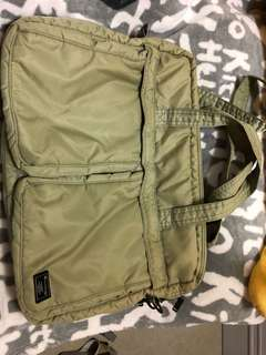 Champion bag with sling