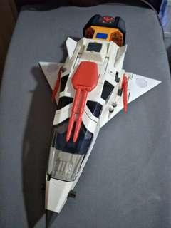 Starmax Bomber