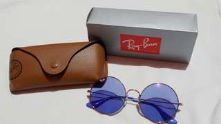 Authentic Rayban bought in UK
