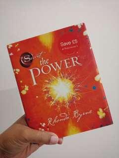 The Secret The Power
