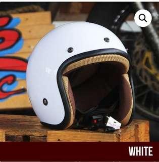 HELM || White