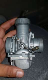 Rxz standard carburetor