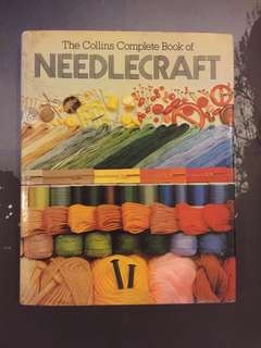 the NEEDLE CRAFT