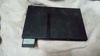 PS2 slim modified