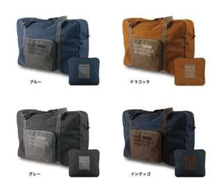 收納式旅行袋
