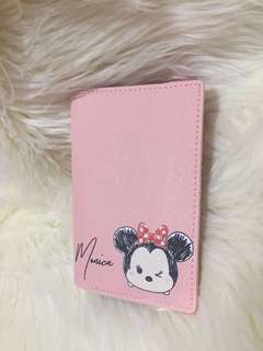 Custom Hello Kitty Passport Holder