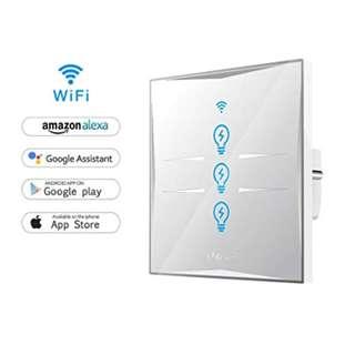 527 Wifi Smart Light Switch