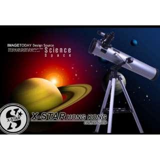 1629946 鳳凰牌76700天文望遠鏡 高倍 大口徑 天體 觀星 天文望遠鏡 telescope