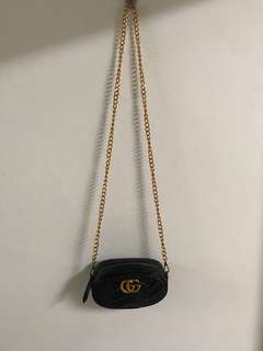 GUCCI Triple A Sling Bag
