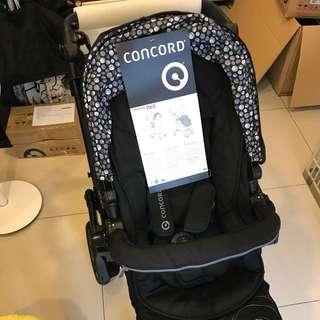 Concord Neo嬰兒推車