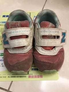 🚚 newbalance童鞋14.5公分