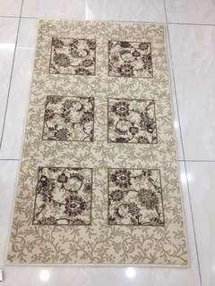 Carpet from Egypt 67x120