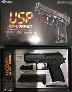 Marui hk usp compact (冇落過場)