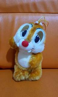 Squirrel Disney Toy