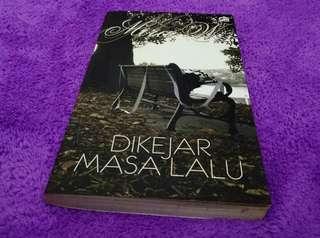 Novel Mira W Dikejar Masa Lalu
