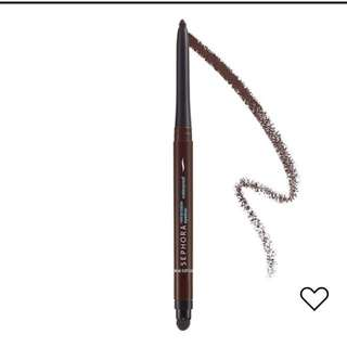 Sephora Retractable Waterproof Eyeliner
