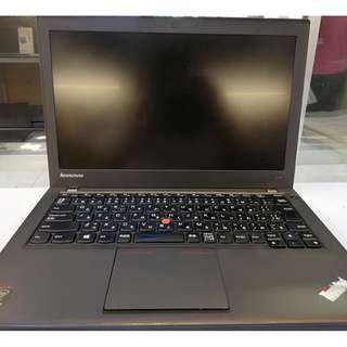 LENOVO THINKPAD INTEL CORE i3 4TH GEN