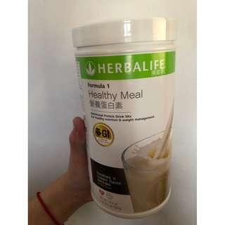 Herbalife 康寶萊曲奇味奶昔