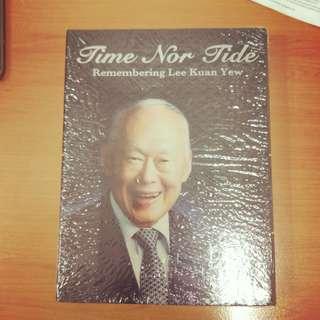 LKY DVD