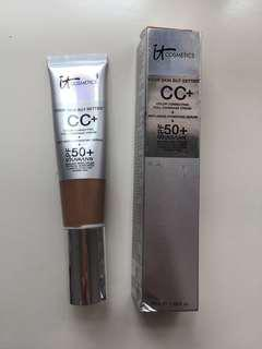 It cosmetics cc cream shade rich