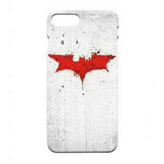 The Dark Knight iPhone 7 Plus - 7s Plus Custom Hard Case