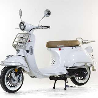 Lexmoto Milano 125 (High Trade in available)