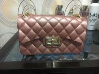 Chanel boxy 18cm