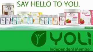 YOLi products