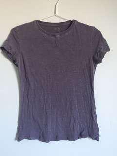 Cotton On Purple T-Shirt
