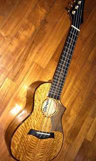 Enya Ukulele beautifully hand crafted