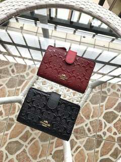 Wallet-Authentic quality