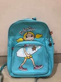 SurferGirl Bagpack ( ORI )