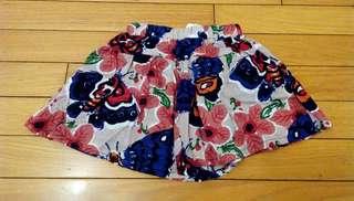 童 女 褲裙