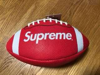 (代購) supreme wilson mini football