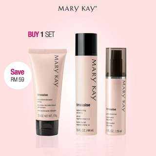 Mary Kay Pore minimizer,microdermabrasion dan serum c