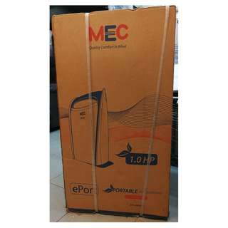 MEC PORTABLE AIR CONDITIONER