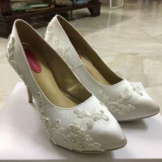 Wedding Shoes Bridal Shoes