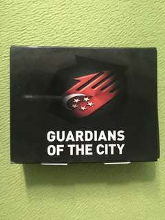 Guardians of the City