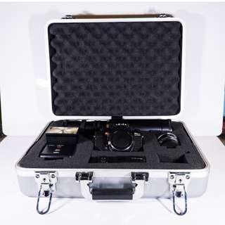 Leica R4 Camera & Lens Boxset